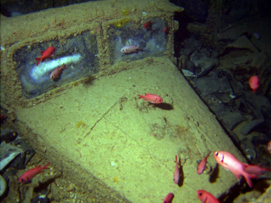 Diving the SS Thistlegorm, Red Sea, Egypt | Dive The World ...