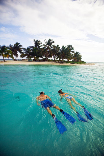 Ambergris Caye Dive Resorts Belize Dive The World Vacations