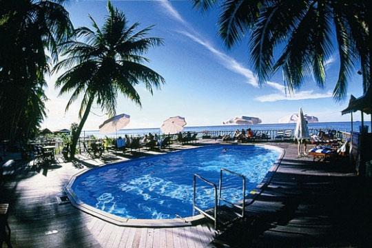 Sipadan dive resorts mabul and kapalai malaysia dive the world - Kapalai sipadan dive resort ...