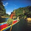 River boat tour from Pacific Harbour, Viti Levu