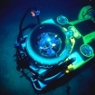 Dive in the DeepSee Submersible, Cocos Island
