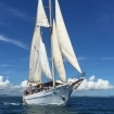 Sailing cruise from Nadi, Fiji