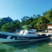 Diving at Bunaken Island, Indonesia