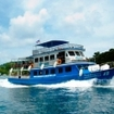 Scuba diving day trips in Phuket, Thailand