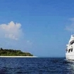 The Monsoon Maldives liveaboard yacht