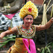 Holiday activities - watch a Balinese dance show