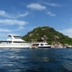 Scuba day trips at Koh Tao, Thailand