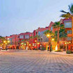 Visit the tourist malls in Hurghada, Egypt