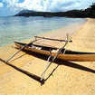 Visit the beaches in Bunaken Island, Sulawesi
