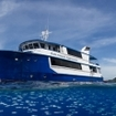 Raja Ampat Aggressor makes Triton Bay liveaboard diving tours