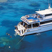 Diving with Australian liveaboard, Scubapro