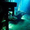 Scuba day trips in Hurghada, Egypt - wreck diving