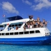 Liveaboard dive tours in Thailand