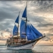 Sea Safari VI liveaboard diving charters in the Banda Sea
