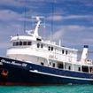 Liveaboard dive safaris with Ocean Hunter