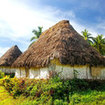 Visit a traditional Navala village, one of the few settlements in Viti Levu, Fiji
