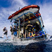 Liveaboard diving charters in Thailand