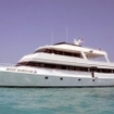 Belize liveaboard diving trips with the Aggressor III