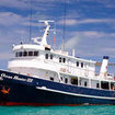 Liveaboard dive safaris in Palau