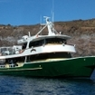 Liveaboard dive cruises in Mexico