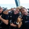 Enjoy a fun day out, diving from Koh Samui