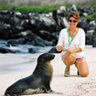 Galapagos Islands cruise land excursions