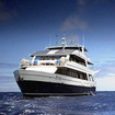 Galapagos Islands cruises in Ecuador