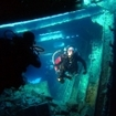 Dive the wrecks of Abu Nuhas, Egypt