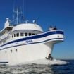 Luxury Argo liveaboard dive tours