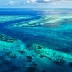 View of reefs of Wakatobi