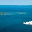 Guests have the opportunity to fly between Cairns and Lizard Island