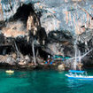 Visit Viking Cave at the Phi Phi Islands