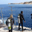 Lveaboard diving trips in Egypt