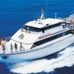 Cairns liveaboard, Scubapro - Great Barrer Reef trips