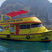 Phi Phi Scuba diving daytrip boat - Viking