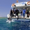 Enjoy exploring your dive daytrips in Hurghada