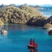 Liveaboard safaris in West Papua