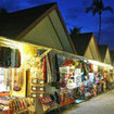 Cheap shopping opportunities in abound Thailand