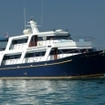 Indonesia liveaboard, Mermaid II, for diving cruises from Komodo to Raja Ampat