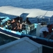 Celebes Explorer's dive tender for diving around Sipadan Island