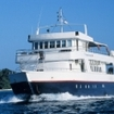 The Celebes Explorer for liveaboard diving at Sipadan Island