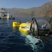 The DeepSea Submersible offers you a rare opportunity to dive down to 300m