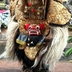 Watch a cultural Barong dance show in Bali