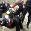 PADI Rescue Diver - first aid procedures for pressure related accidents