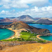 The beautiful islands of Galapagos, Ecuador
