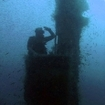 The Rosalie Moeller Wreck