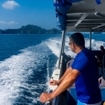 Enjoy the day out scuba diving from Samui