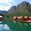 Holiday activities in Khaolak-  Khao Sok National Park accommodation