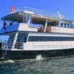 Cuban liveaboard, Avalon I