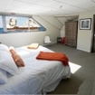 Liveaboard accommodation on Nautilus Belle Amie